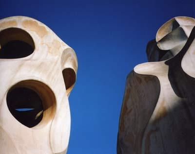 la pedrera