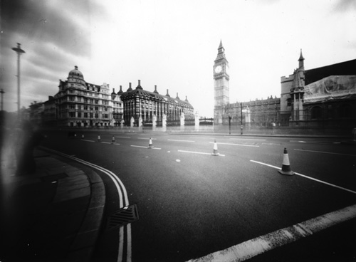 My World Pinhole Day Submission